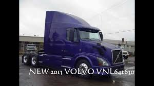 volvo truck commercial for sale new volvo truck for sale 2013 volvo vnl64t630 youtube