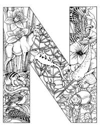 free intricate coloring pages for adults to download and print