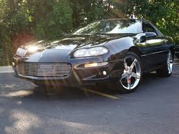 1999 black camaro jclever 1999 chevrolet camaro specs photos modification info at