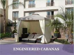 cabana pool house resort cabanas pool beach elegant for sale throughout 0
