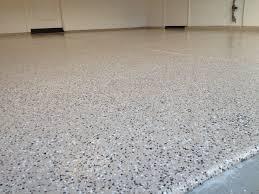 concrete restoration garage floor epoxy