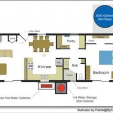 simple colonial house plans snazzy bedrooms together with bedrooms intended bedroom house plan