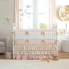 Gold Crib Bedding Sets Bedding Ideas Portia Grande Bedspread Smoky Topaz Rose Gold