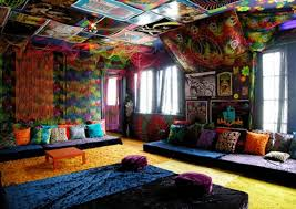 Hippie Bedroom Ideas  Home Design Lover  The Amazing Of Hippie - Hippie bedroom ideas