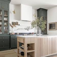 kitchen cabinet color trend for 2021 11 paint color and interior design trends for 2021