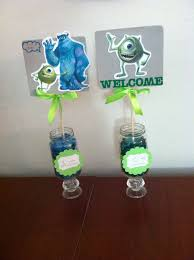 monsters inc baby shower decorations monsters inc baby shower decorations instadecor us