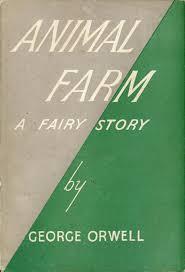 animal farm wikipedia