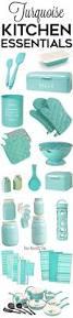 kitchen accents ideas turquoise kitchen decor u0026 appliances kitchen decor mermaid and