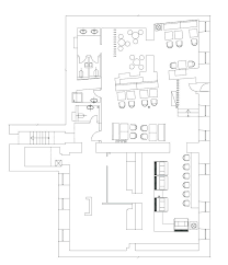 drawing of floor plan drawing furniture plans floor plans furniture bare floor plan