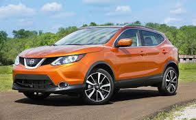 nissan small sports car nissan rogue sport a conquest machine