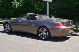 bmw m6 v10 bmw m6 v10 for sale sports car ref surrey