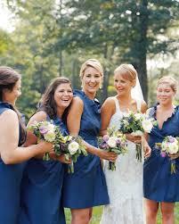 bridesmaids from real weddings martha stewart weddings