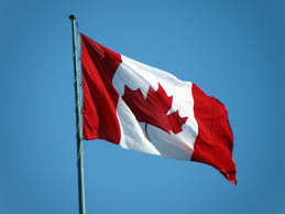 free images symbol july happy canadian red flag canada day