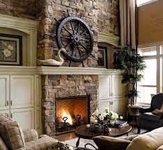 stone fireplace decor stone fireplace ideas photogiraffe me