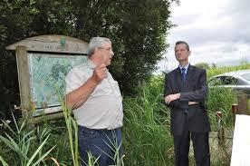 chambre d agriculture de la manche manche appréhender la spécificité des marais