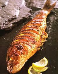 cuisiner le loup recette bar loup de mer à la mode des caraïbes
