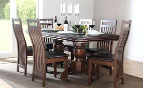 All Wood Dining Room Chairs by Autofoodfest Bench Style Dining Table Pedastal Dining Table