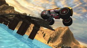 road monster truck derby games apk free download android