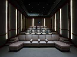 home theater designs from cedia 2014 finalists theatre design