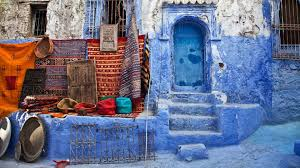 The Blue City Morocco by Fes U0026 Chaouen