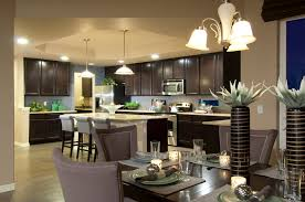 Contemporary Open Floor Plans At Reunion Homes We Love New Colorado Springs Homes With Open
