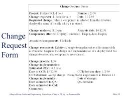 configuration and change management ppt download