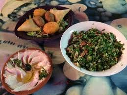 cuisine jordanienne mais dis c koikon mange en jordanie kikisbackpackingtour