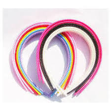 hair bands hair bands in delhi manufacturers suppliers of hair bands