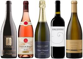 the best wines to serve with turkey day dinner