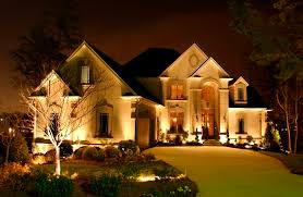 Landscape Lighting Companies Ballantyne Outdoor Lighting Acl Outdoor Lighting