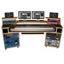 home studio workstation desk studio music composer desk setup google search dave pinterest