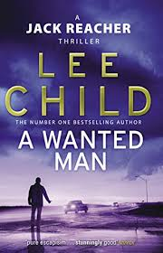Jack Reacher Bathroom Scene A Wanted Man Jack Reacher Book 17 Ebook Lee Child Amazon Co
