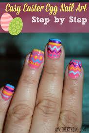 29 easy easter nail designs cool easter nail art designs biz