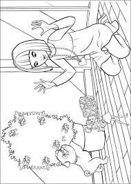 204 barbie coloring pages images barbie