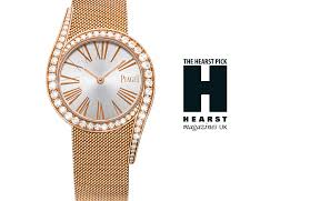 piaget limelight watches of the year piaget limelight gala milanese bracelet