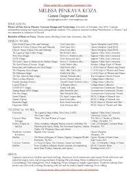 LaTeX Templates    Two Column One Page CV