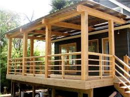 Ideas For Deck Handrail Designs Deck Railings Ideas Pictures Jbeedesigns Outdoor Simple With