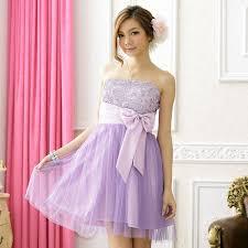 semi formal dress for teenage girls latest fashion style