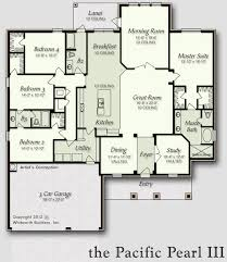 whitworth builders floor plans the meadows floor plan this plan is the pacific pearl iii new