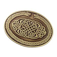 Celtic Home Decor by Celtic Belts And Buckles