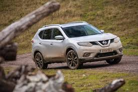 new nissan x trail finance deals nissan x trail sizes and dimensions guide carwow