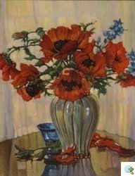 Anna Gasteiger (Lübeck 1877 - 1954 München) - VON ZEZSCHWITZ Kunst ... - 23487_37b5