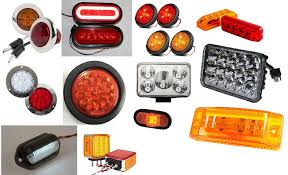 led lights for semi trucks new led semi truck lights marker lights uncle wiener s wholesale