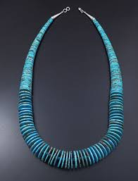 turquoise silver necklace jewelry images Castle gap jewelry sterling silver native american jewelry jpg