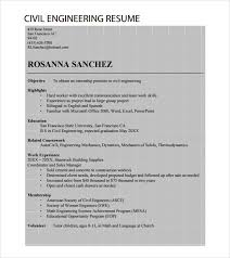 Freshers Resume Samples For Software Engineers by Engineering Resume Template