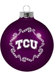 tcu horned frogs tree decorations horned frogs ornaments