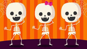 Original Name For Halloween by Skeleton Dance Halloween Songs For Kids Shake Dem Halloween