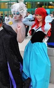 Ariel Costume Halloween 13 Kimi U0027s Red Haired Halloween Ideas Images