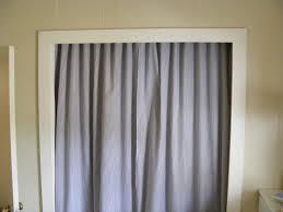 Closet Door Coverings Closet Door Shades