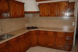 meuble de cuisine en bois massif cuisines bois meuble cuisine cuisine bois massif moderne bahbe com